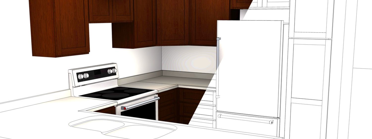 Planning For Your New Kitchen Cabinets