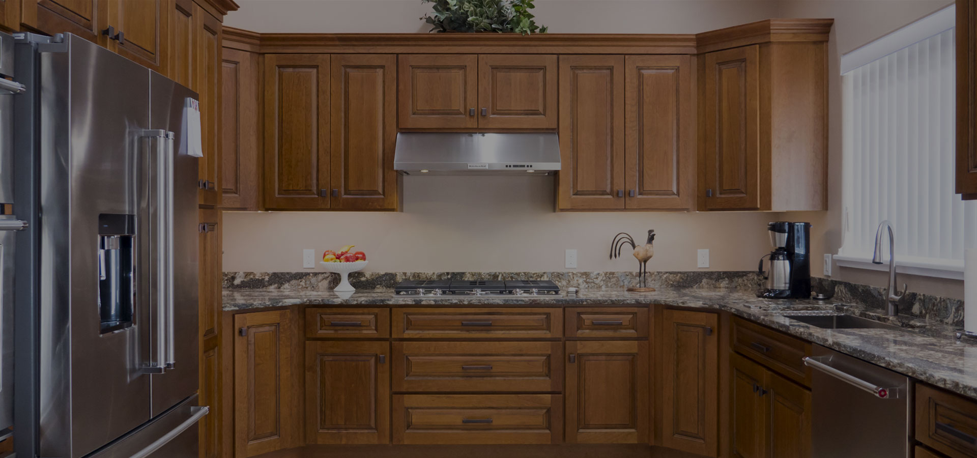 Founders choice for Choice kitchen cabinets